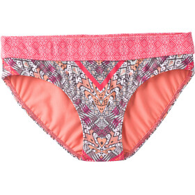 Prana W's Ramba Bottom Carmine Pink Marrakesh
